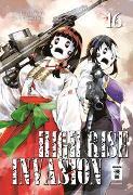 Cover-Bild zu Miura, Tsuina: High Rise Invasion 16