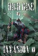 Cover-Bild zu Miura, Tsuina: High Rise Invasion 17