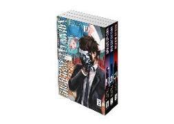 Cover-Bild zu Miura, Tsuina: High Rise Invasion Abschluss-Bundle