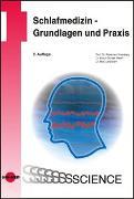 Cover-Bild zu Schlafmedizin - Grundlagen und Praxis von Steinberg, Reinhard