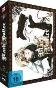 Cover-Bild zu Okada, Mari: Black Butler II