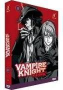 Cover-Bild zu Okada, Mari: Vampire Knight Guilty