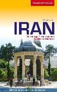 Cover-Bild zu Reiseführer Iran