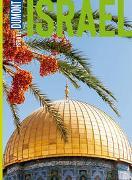 Cover-Bild zu DuMont BILDATLAS Israel