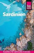 Cover-Bild zu Reise Know-How Reiseführer Sardinien