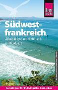 Cover-Bild zu Reise Know-How Reiseführer Südwestfrankreich - Atlantikküste und Hinterland (mit Bordeaux)