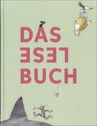 Cover-Bild zu Das Lesebuch von Limacher Mannhart, Ladina