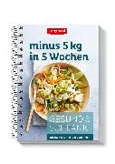 Cover-Bild zu Gesund & Schlank 08. minus 5 kg in 5 Wochen