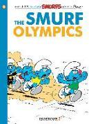 Cover-Bild zu Peyo: Smurfs #11: The Smurf Olympics, The