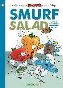 Cover-Bild zu Peyo: Smurfs #26
