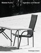 Cover-Bild zu Mäddel Fuchs - Irgendwo und überall von Muscionico, Daniele (Beitr.)