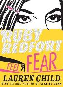Cover-Bild zu Child, Lauren: Ruby Redfort Feel the Fear