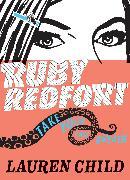 Cover-Bild zu Child, Lauren: Ruby Redfort Take Your Last Breath