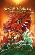 Cover-Bild zu Cowell, Cressida: Drachenzähmen leicht gemacht (3). Streng geheimes Drachenflüstern