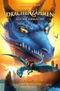 Cover-Bild zu Cowell, Cressida: Drachenzähmen leicht gemacht (10). Suche nach dem Drachenjuwel