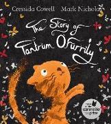 Cover-Bild zu Cowell, Cressida: The Story of Tantrum O'Furrily