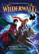 Cover-Bild zu Cowell, Cressida: Wilderwald / Wilderwald (2). Die Rache des Königshexers