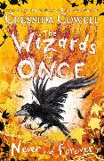 Cover-Bild zu Cowell, Cressida: The Wizards of Once: Never and Forever