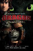 Cover-Bild zu Cowell, Cressida: How to Train Your Dragon