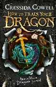 Cover-Bild zu Cowell, Cressida: How to Train Your Dragon: How to Steal a Dragon's Sword