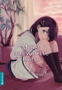 Cover-Bild zu tMnR: Meine unerwiderte Liebe 01