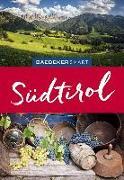 Cover-Bild zu Südtirol von Asam, Robert