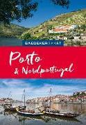 Cover-Bild zu Baedeker SMART Reiseführer Porto & Nordportugal