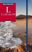 Cover-Bild zu Baedeker Reiseführer Lanzarote