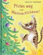 Cover-Bild zu Hula, Saskia: Pfoten weg vom Weihnachtsbaum!