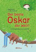 Cover-Bild zu Hula, Saskia: Der beste Oskar der Welt