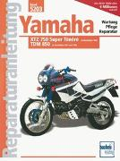 Cover-Bild zu Yamaha XTZ 750 Super Ténéré / TDM 850