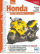 Cover-Bild zu Honda VTR 1000 FireStorm
