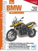 Cover-Bild zu BMW F 800 GS ab Modelljahr 2008