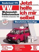 Cover-Bild zu VW Wohnmobil-Selbstausbau von Korp, Dieter
