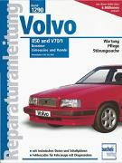 Cover-Bild zu Volvo 850 und V70/1
