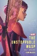 Cover-Bild zu Maggs, Sam: The Unstoppable Wasp: Built on Hope