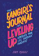 Cover-Bild zu Maggs, Sam: The Fangirl's Journal for Leveling Up