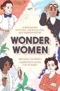 Cover-Bild zu Maggs, Sam: Wonder Women