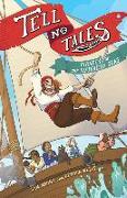 Cover-Bild zu Maggs, Sam: Tell No Tales
