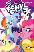 Cover-Bild zu Maggs, Sam: My Little Pony Omnibus Volume 7