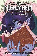 Cover-Bild zu Maggs, Sam: Critical Role: The Mighty Nein Origins--Jester