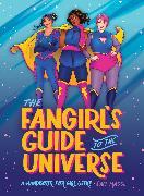 Cover-Bild zu Maggs, Sam: The Fangirl's Guide to the Universe