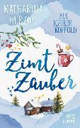 Cover-Bild zu Herzog, Katharina: Zimtzauber (eBook)