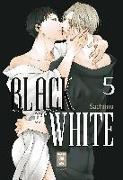 Cover-Bild zu Sachimo: Black or White 05