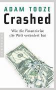 Cover-Bild zu Tooze, Adam: Crashed
