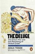 Cover-Bild zu Tooze, Adam: The Deluge