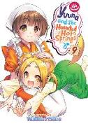 Cover-Bild zu Miura, Tadahiro: Yuuna and the Haunted Hot Springs Vol. 9