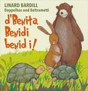 Cover-Bild zu Benita Benidi Benid I von Bardill, Linard