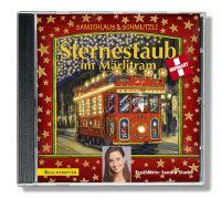 Cover-Bild zu Samichlaus & Schmutzli - Sternestaub im Märlitram / CD von Weber, Sämi