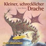 Cover-Bild zu Kleiner, schrecklicher Drache von Lieve, Beaten